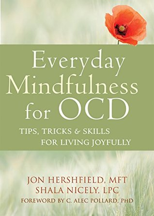 Image result for everyday mindfulness for ocd