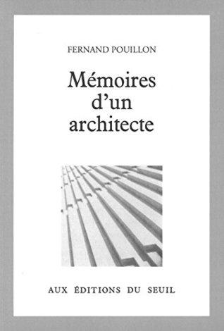 Mémoires d'un architecte
