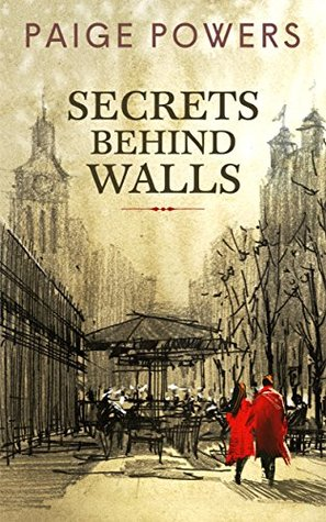Secrets Behind Walls: Regency Historical Romance (House of Camille Trilogy #2)