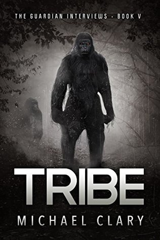 Tribe (The Guardian Interviews Book 5)