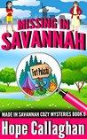 Missing in Savannah