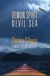Demon Spirit, Devil Sea (Mara Tusconi Mystery #2)