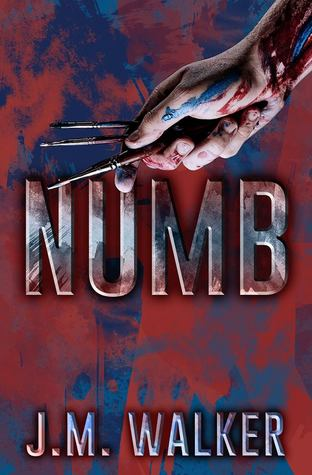 Numb (King's Harlots MC, #4)
