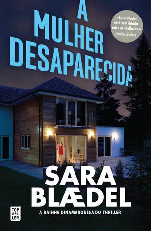 A Mulher Desaparecida (Louise Rick, #9)