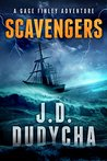 Scavengers (A Gage Finley Adventure #1)