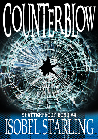 New Release Review: Counterblow (Shatterproof Bond #4) by Isobel Starling