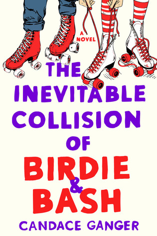 Afbeeldingsresultaat voor The Inevitable Collision of Birdie & Bash cover