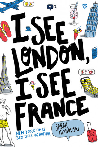 Image result for i see london i see france