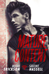 Mature Content (Cyberlove, #4)