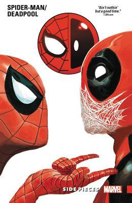 Spider-Man/Deadpool, Vol. 2: Side Pieces