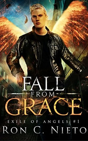 Fall from Grace (Exile of Angels #1)