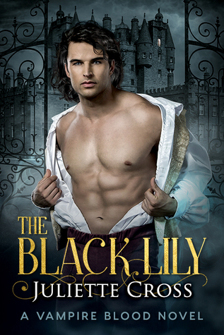 The Black Lily by Juliette Cross