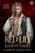 The Red Lily (Vampire Blood, #2)