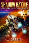 Book cover for Shadow Battle (Shadows of the Void, #9)