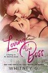 Loving the Boss (Falling for Mr. Statham, #2)