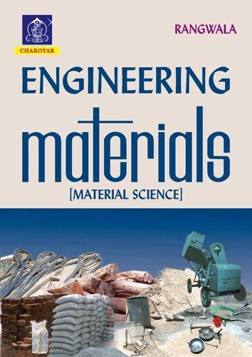 Engineering Material Book