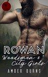 Rowan by Amber Burns