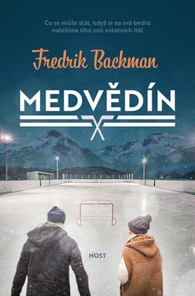 Medvědín by Fredrik Backman