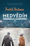Medvědín by Fredrik Backman