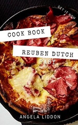Cook Book : Easy Reuben Dutch Baby