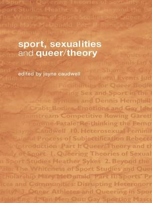 Queer Theory and Sport