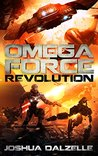 Revolution (Omega Force, #9)
