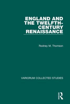 England and the Twelfth-Century Renaissance