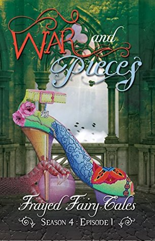 War and Pieces by Tia Silverthorne Bach