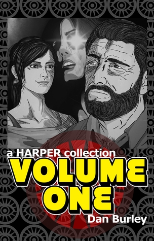 a HARPER collection by Dan Burley