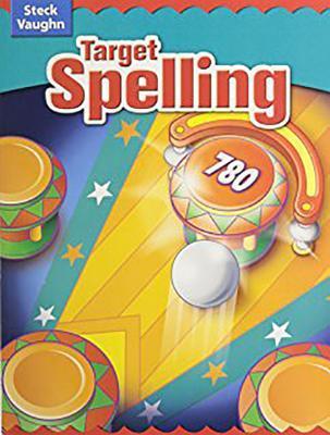 Target Spelling 780