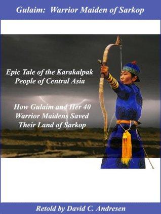 Gulaim: Warrior Maiden of Sarkop