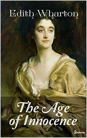The Age of Innocence Pulitzer Prize for Fiction 1921 (annotated)