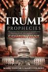 The Trump Prophecies by Mark Taylor