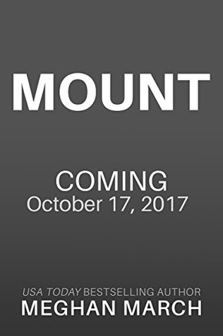 Mount by Meghan March