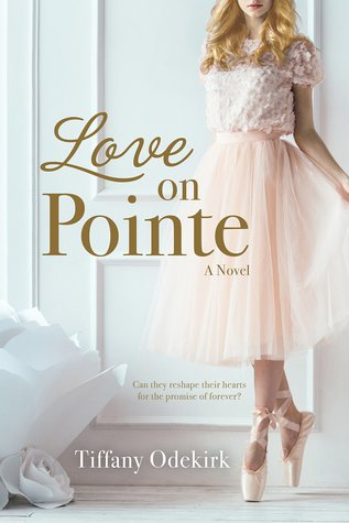 Love on Pointe
