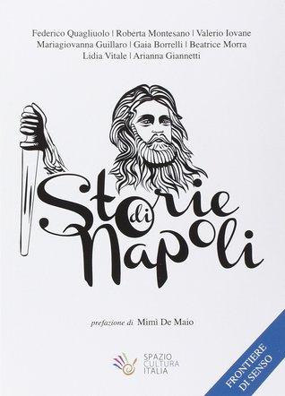 Storie di Napoli Epub Download