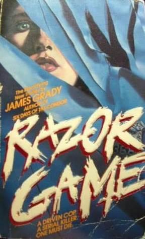 Razor Game by James Grady