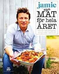 Jamie magazine: Nya mat för hela året - Fler än 365 briljanta recept och matidéer!