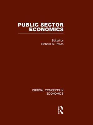 PUBLIC SECTOR ECONOMICS TRESCH PDF DOWNLOAD