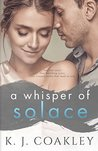 A Whisper Of Solace: A Second Chance Romance