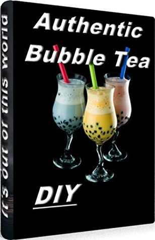 AUTHENTIC BUBBLE TEA DIY: The Best Bubble Tea Recipe: How To Cook The Pearls and How to Make Bubble Tea at Home !
