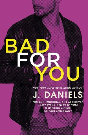 Bad for You by