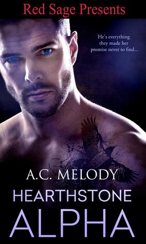 Hearthstone Alpha (The Úlfrinn Series, #1)