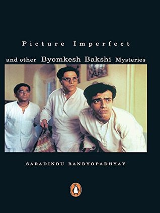 Byomkesh Bakshi Pdf In Hindi