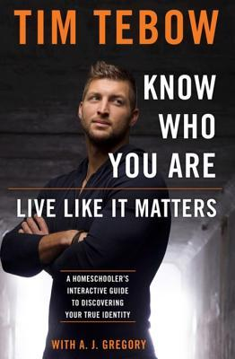 Know Who You Are, Live Like It Matters