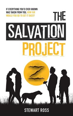 The Salvation Project by Stewart Ross