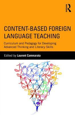 Content-Based Foreign Language Teaching: Curriculum and Pedagogy for Developing Advanced Thinking and Literacy Skills