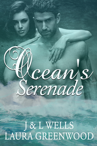 Ocean's Serenade by Laura Greenwood