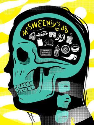 Mcsweeney's Quarterly Concern #48