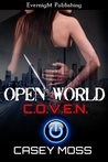 Open World (C.O.V.E.N. Book 1)